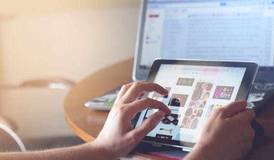 Mobile&Digital Marketing.Najszybciej rozwijająca się branża na świecie