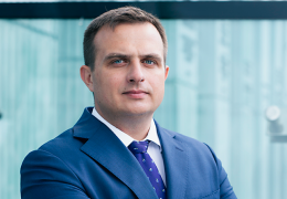 Adwokat Przemysław Guziejko